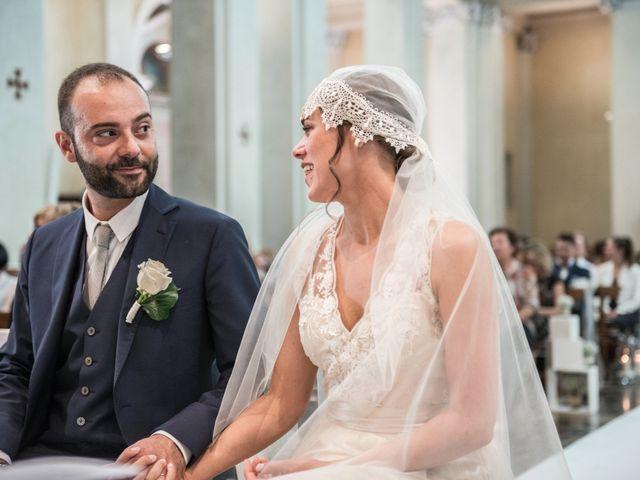 Il matrimonio di Marco e Roberta a Vicenza, Vicenza 12