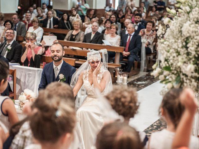 Il matrimonio di Marco e Roberta a Vicenza, Vicenza 19