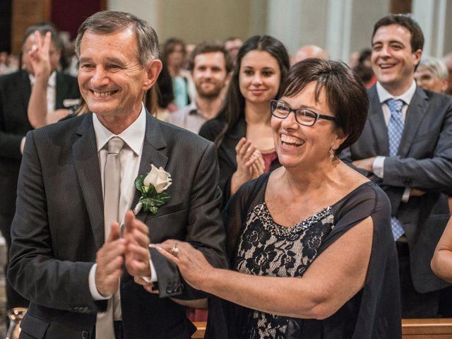 Il matrimonio di Marco e Roberta a Vicenza, Vicenza 21