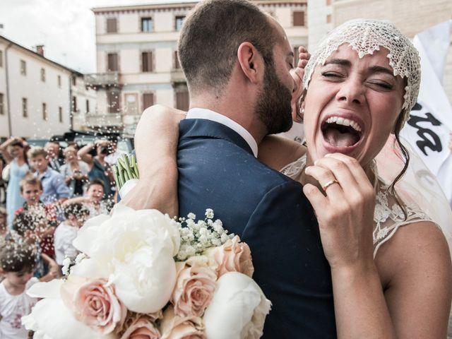 Il matrimonio di Marco e Roberta a Vicenza, Vicenza 23