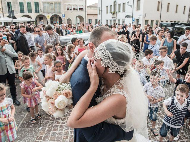 Il matrimonio di Marco e Roberta a Vicenza, Vicenza 24