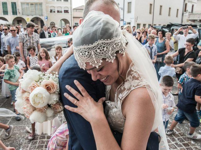 Il matrimonio di Marco e Roberta a Vicenza, Vicenza 25