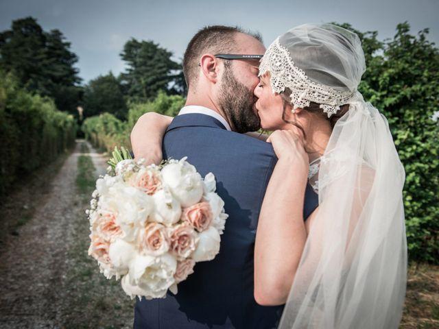 Il matrimonio di Marco e Roberta a Vicenza, Vicenza 26