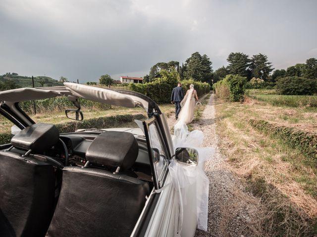 Il matrimonio di Marco e Roberta a Vicenza, Vicenza 27
