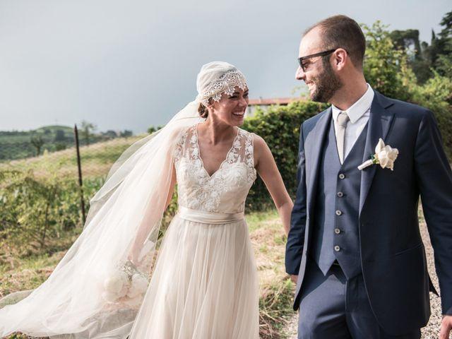 Il matrimonio di Marco e Roberta a Vicenza, Vicenza 28