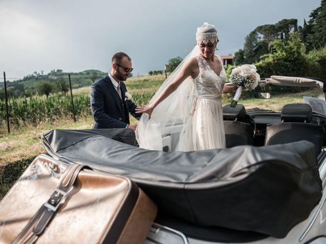 Il matrimonio di Marco e Roberta a Vicenza, Vicenza 29