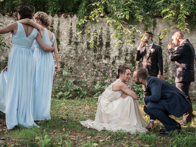 Il matrimonio di Marco e Roberta a Vicenza, Vicenza 35