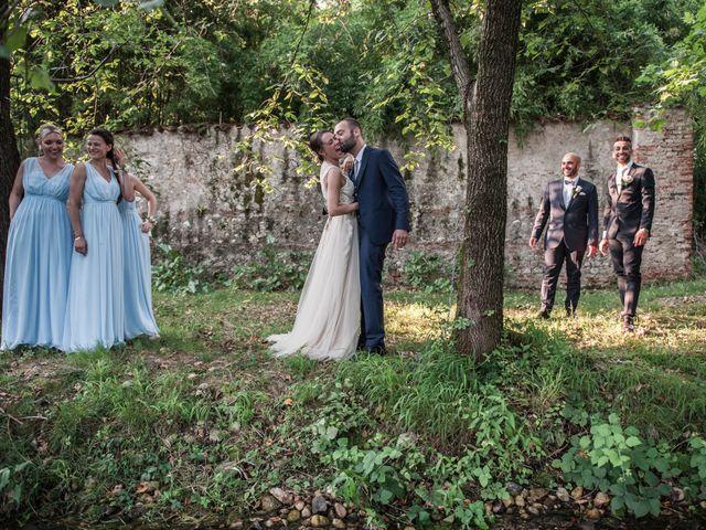 Il matrimonio di Marco e Roberta a Vicenza, Vicenza 37