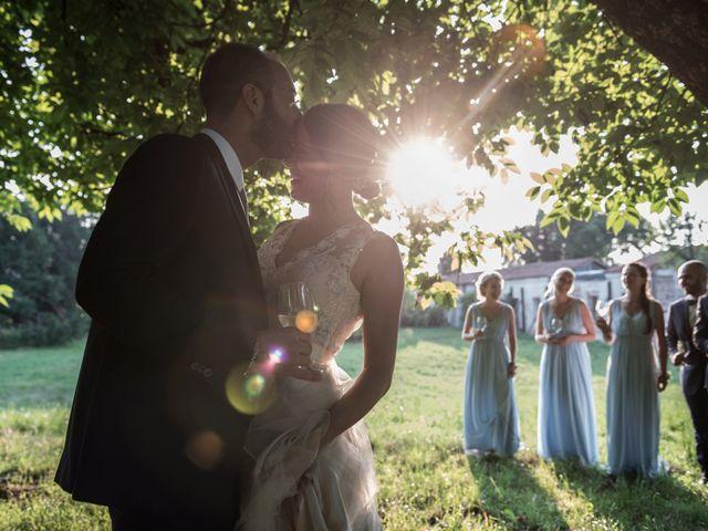 Il matrimonio di Marco e Roberta a Vicenza, Vicenza 40