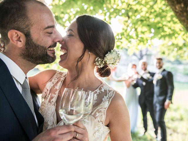 Il matrimonio di Marco e Roberta a Vicenza, Vicenza 42