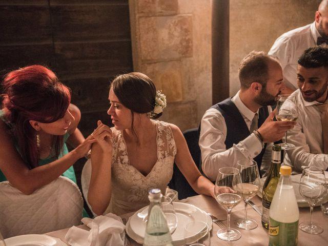 Il matrimonio di Marco e Roberta a Vicenza, Vicenza 45