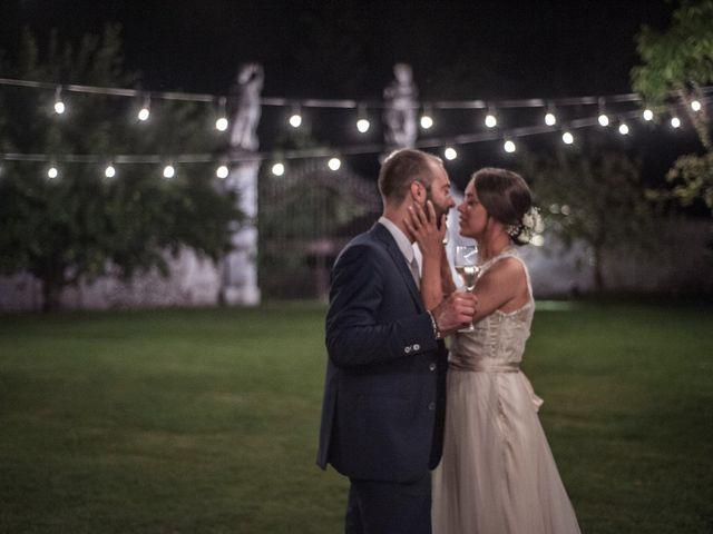 Il matrimonio di Marco e Roberta a Vicenza, Vicenza 51