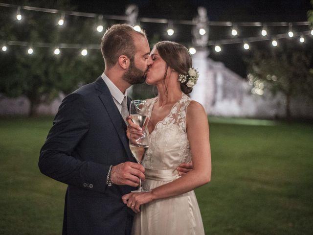 Il matrimonio di Marco e Roberta a Vicenza, Vicenza 53