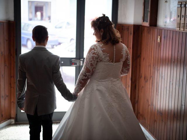 Il matrimonio di Massimiliano e Kety a Livorno, Livorno 8