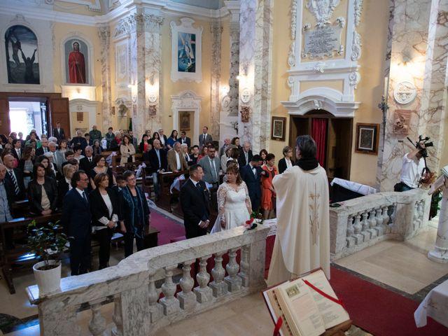 Il matrimonio di Massimiliano e Kety a Livorno, Livorno 9