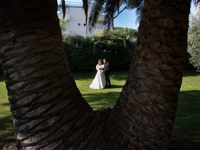 Il matrimonio di Massimiliano e Kety a Livorno, Livorno 13