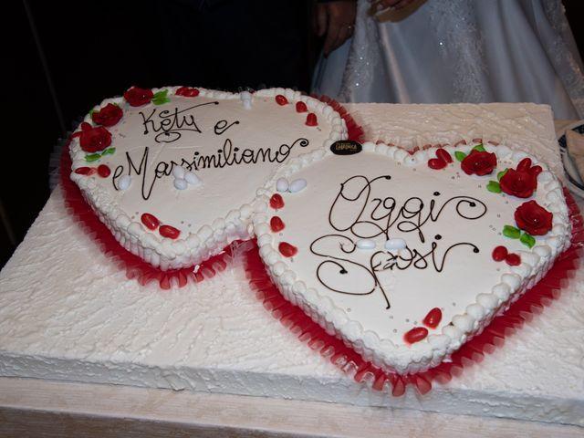 Il matrimonio di Massimiliano e Kety a Livorno, Livorno 14