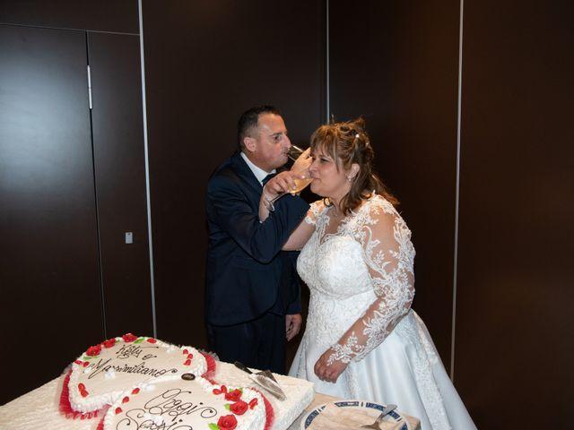Il matrimonio di Massimiliano e Kety a Livorno, Livorno 15