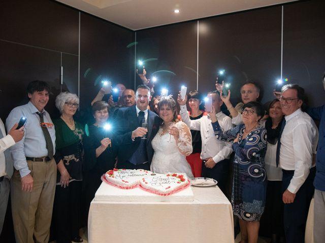 Il matrimonio di Massimiliano e Kety a Livorno, Livorno 16