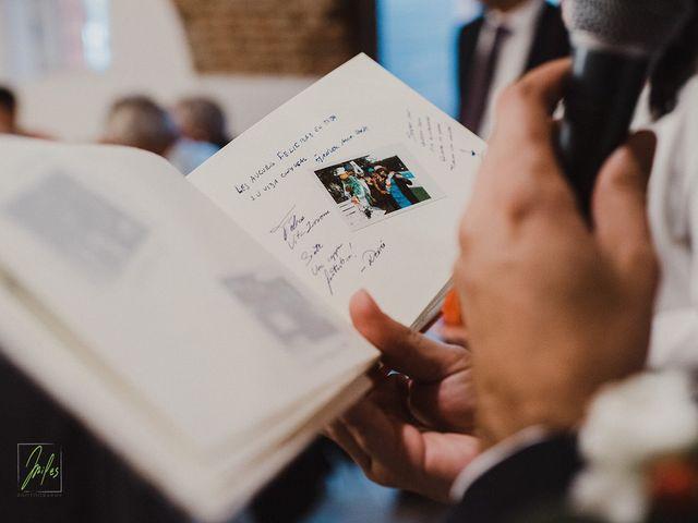 Il matrimonio di Marco e Leyla  a Fossano, Cuneo 2