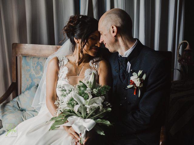 Il matrimonio di Marco e Leyla  a Fossano, Cuneo 3