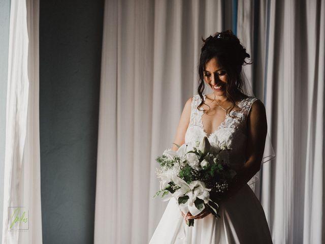 Il matrimonio di Marco e Leyla  a Fossano, Cuneo 4