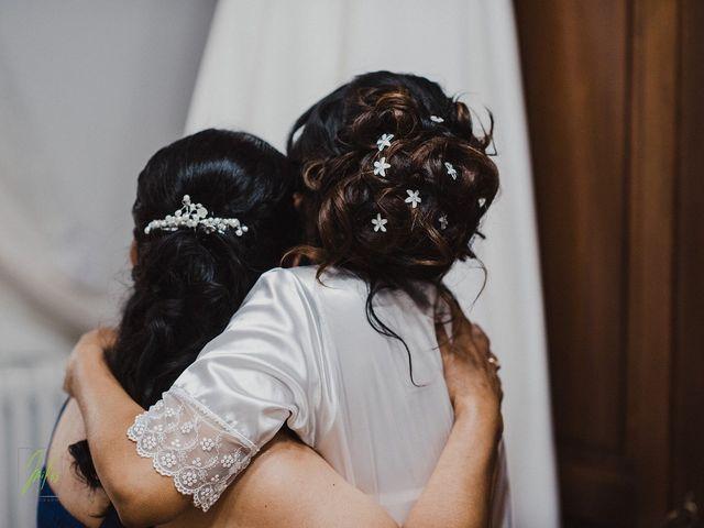 Il matrimonio di Marco e Leyla  a Fossano, Cuneo 7