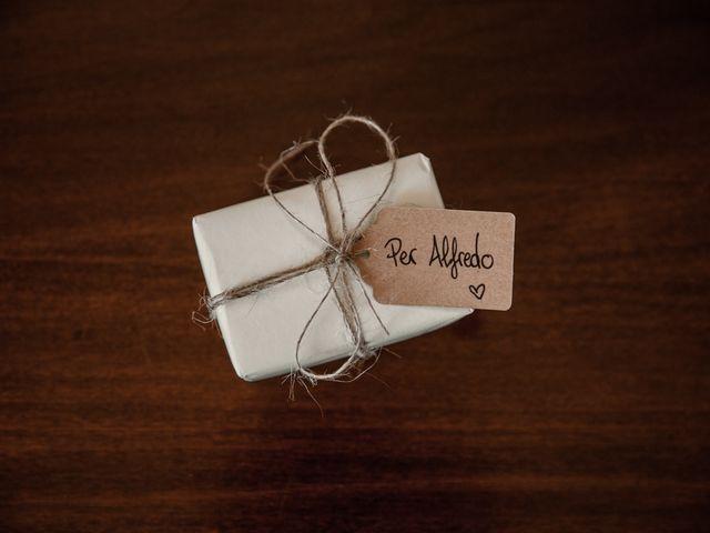 Il matrimonio di Alfredo e Gloria a Orsogna, Chieti 2