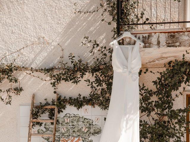 Il matrimonio di Alfredo e Gloria a Orsogna, Chieti 11
