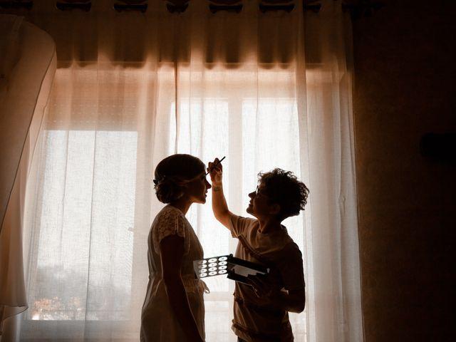 Il matrimonio di Alfredo e Gloria a Orsogna, Chieti 14