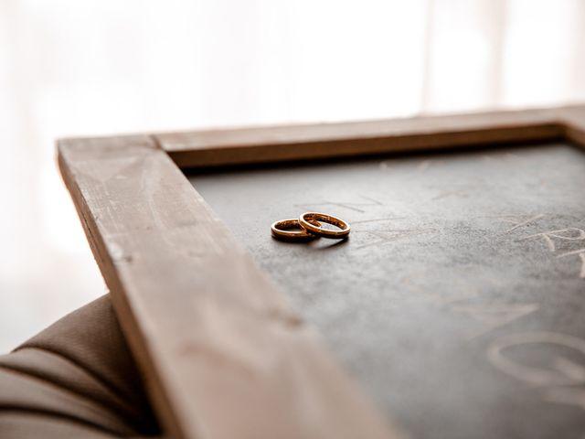 Il matrimonio di Alfredo e Gloria a Orsogna, Chieti 15