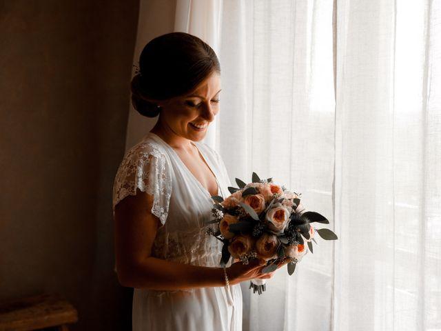 Il matrimonio di Alfredo e Gloria a Orsogna, Chieti 16