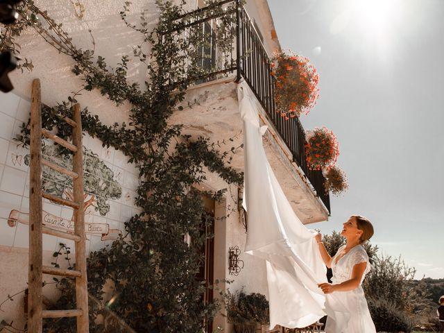 Il matrimonio di Alfredo e Gloria a Orsogna, Chieti 22