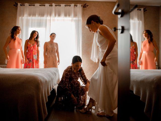 Il matrimonio di Alfredo e Gloria a Orsogna, Chieti 24