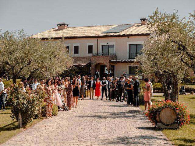 Il matrimonio di Alfredo e Gloria a Orsogna, Chieti 31