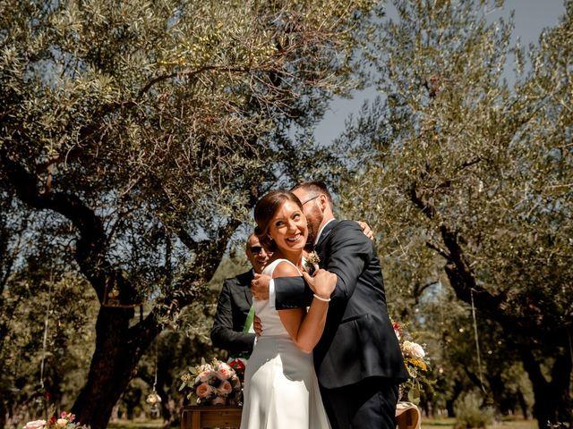 Il matrimonio di Alfredo e Gloria a Orsogna, Chieti 38