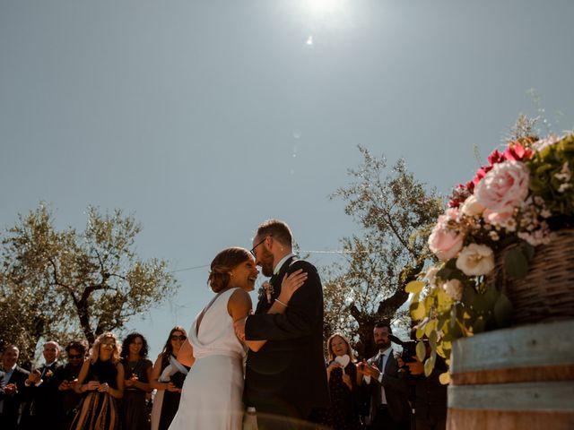 Il matrimonio di Alfredo e Gloria a Orsogna, Chieti 40