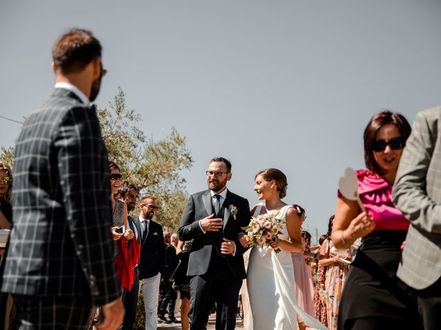 Il matrimonio di Alfredo e Gloria a Orsogna, Chieti 42