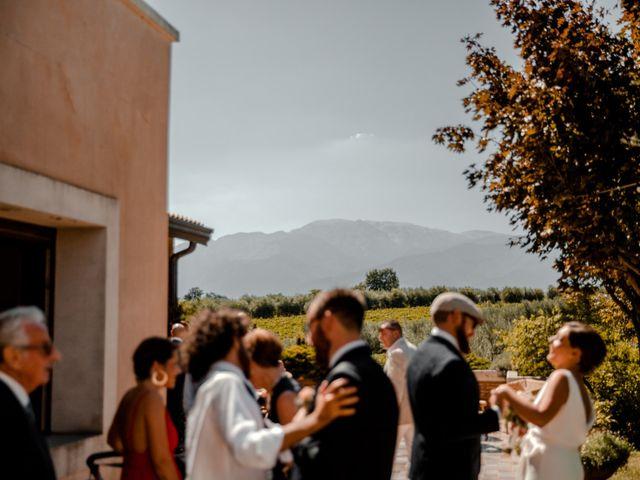 Il matrimonio di Alfredo e Gloria a Orsogna, Chieti 44