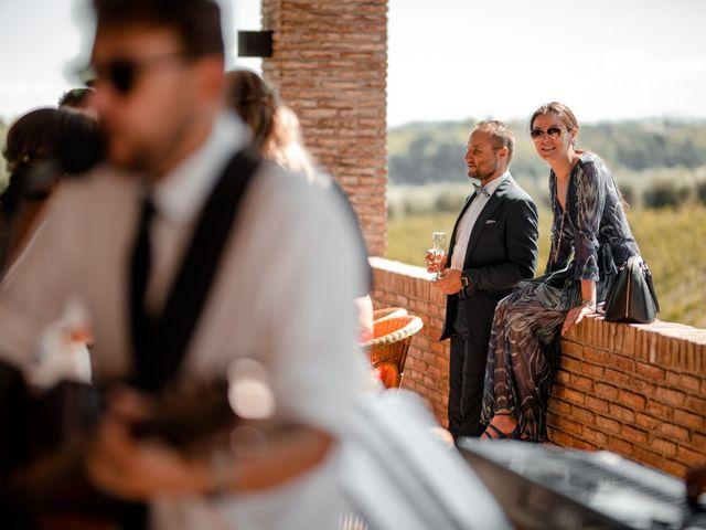 Il matrimonio di Alfredo e Gloria a Orsogna, Chieti 45