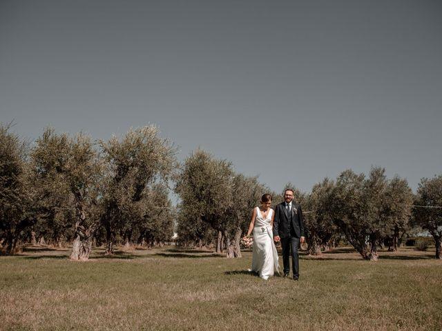 Il matrimonio di Alfredo e Gloria a Orsogna, Chieti 48