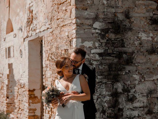 Il matrimonio di Alfredo e Gloria a Orsogna, Chieti 49