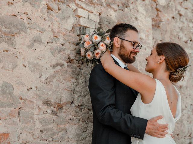 Il matrimonio di Alfredo e Gloria a Orsogna, Chieti 50