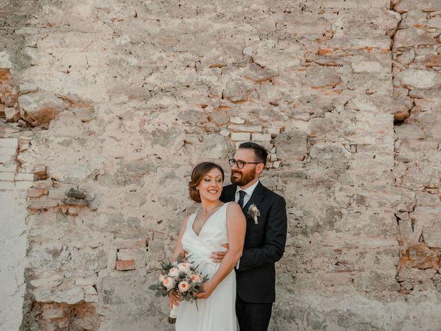 Il matrimonio di Alfredo e Gloria a Orsogna, Chieti 51