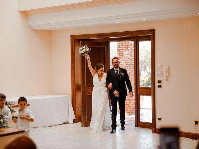 Il matrimonio di Alfredo e Gloria a Orsogna, Chieti 53