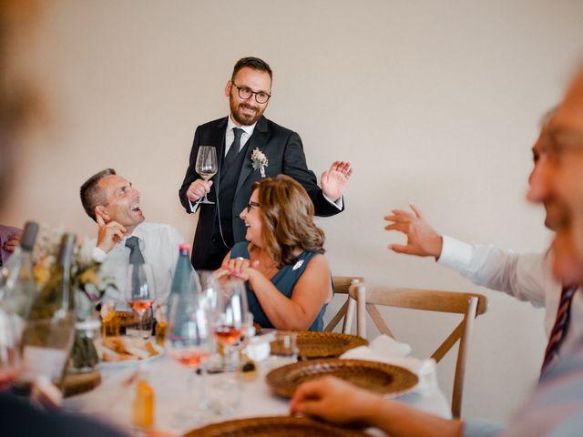 Il matrimonio di Alfredo e Gloria a Orsogna, Chieti 58