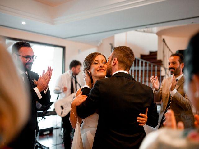 Il matrimonio di Alfredo e Gloria a Orsogna, Chieti 71