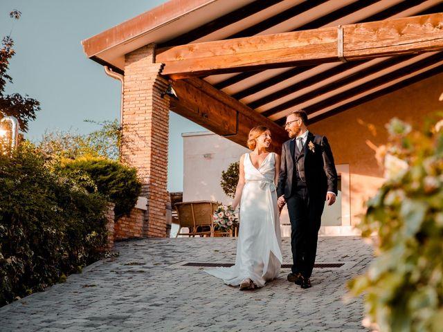Il matrimonio di Alfredo e Gloria a Orsogna, Chieti 72