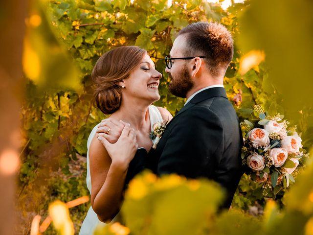Il matrimonio di Alfredo e Gloria a Orsogna, Chieti 73