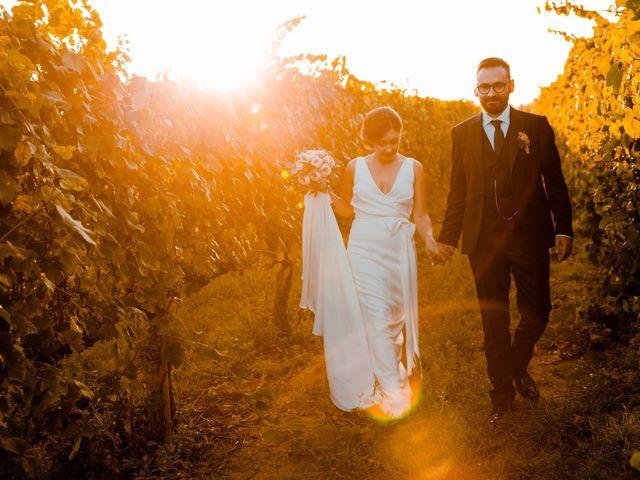 Il matrimonio di Alfredo e Gloria a Orsogna, Chieti 74